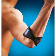 Tennis elbow armband